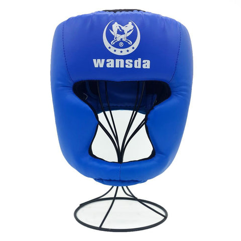 Wansda Boxing Training Head Guard
