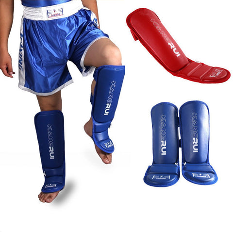 Kangrui Shin Guards