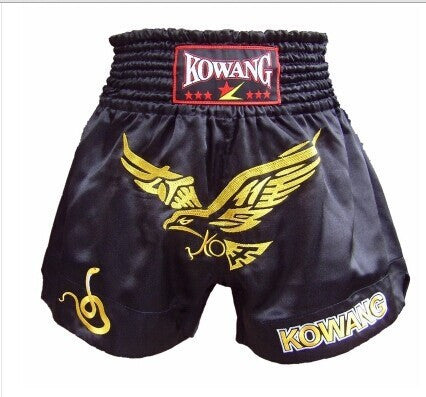 Kowang Eagle Muay Thai Shorts