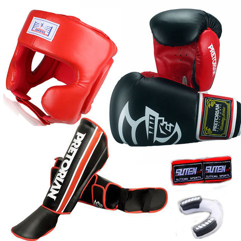 MMA Gear Bundle
