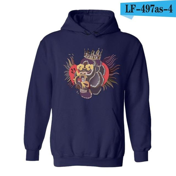 Conor Mcgregor Chest Tattoo Sweatshirt