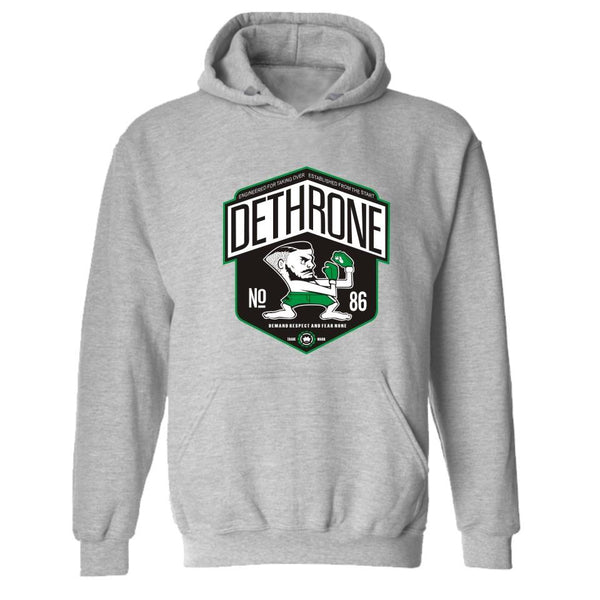 Dethrone Conor Mcgregor Sweatshirt