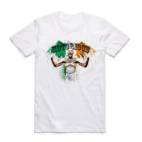Notorious Conor Mcgregor Champion T-shirt