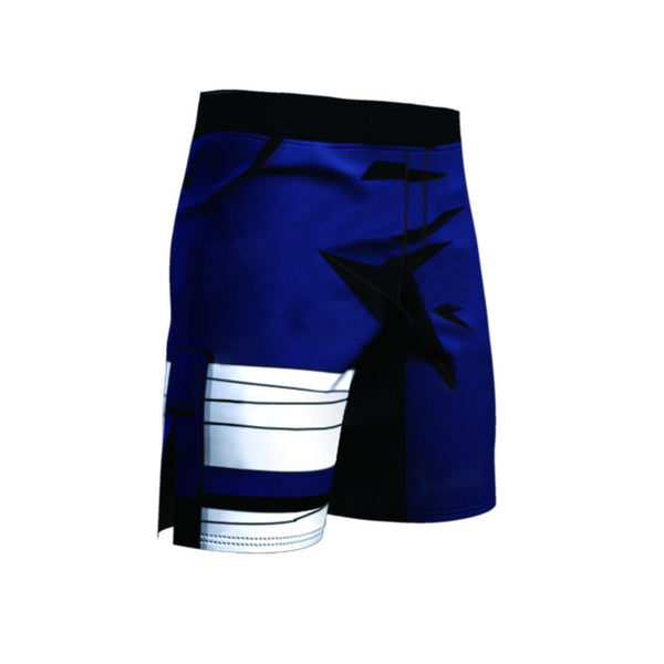 Kakashi Fight Shorts
