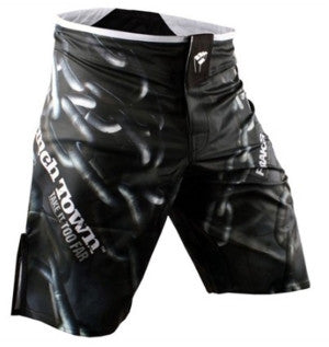 PunchTown Frakas Chainz MMA Shorts