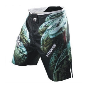 PunchTown Frakas Crush MMA Shorts