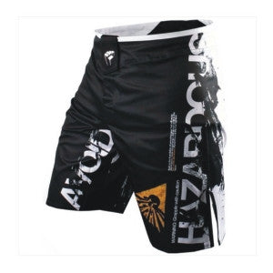 PunchTown Frakas Hazardous MMA Shorts
