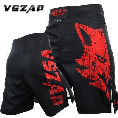 VSZAP Giant Fight Shorts
