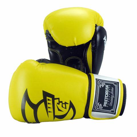 Pretorian Sparring Boxing Gloves - Kill Bill
