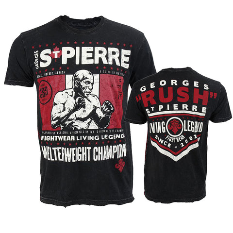 GSP Living Legend Fighter Shirt