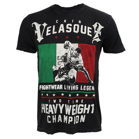 Cain Velasquez Heavyweight Champion Shirt
