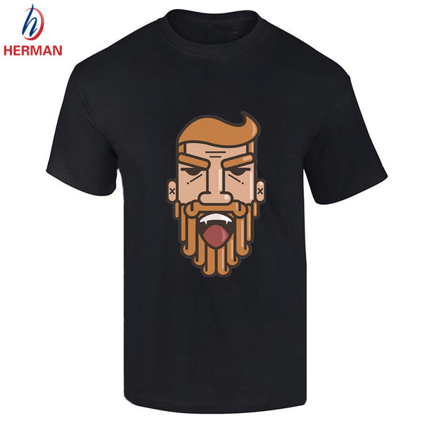 Cartoon Conor McGregor T-Shirt