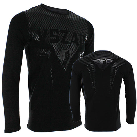 VSZAP Sharp Long-Sleeve T-Shirt