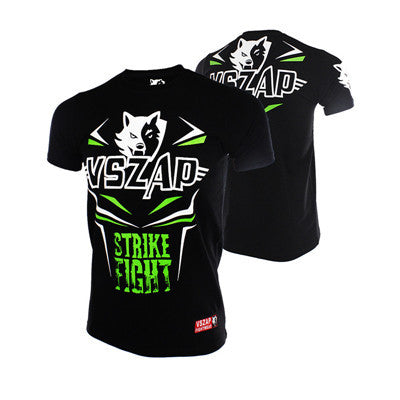 VSZAP Strike Fight T-Shirt