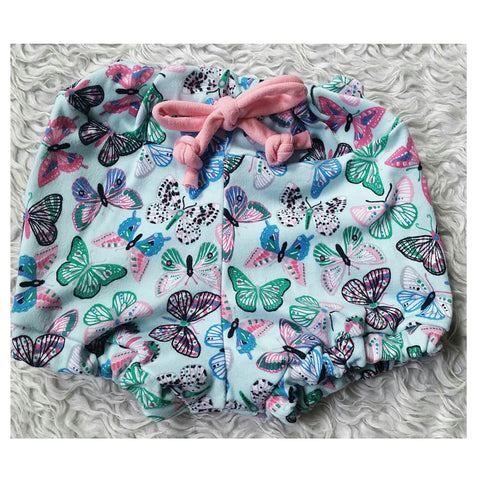 Butterfly bloomers! LIMITED EDITION! Super soft and stretchy!