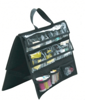 Tutto Tool Caddy - small and thread - Black