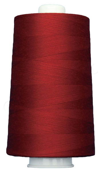 3141 Deep Red