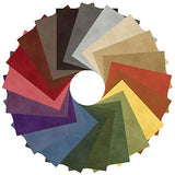 Shadow Play - Natural Strips; 40 2.5-inch Strips - Maywood Studio