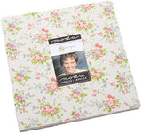 Finnegan Layer Cake, 42-10 inch Precut Fabric Quilt Squares by Brenda Riddle Designs