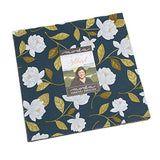 One Canoe Two Goldenrod Layer Cake 42 10-inch Squares Moda Fabrics 36050LC
