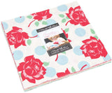 "Cheeky Layer Cake by Urban Chiks; 42-10"" Squares - MODA"