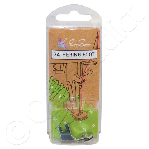 EverSewn Sparrow Sewing Machine Gathering Foot