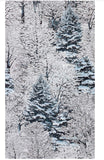Nature's Window: Winter Colorstory by Studio RK; 6 Fat Quarter & 3 Panels - Robert Kaufman