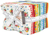 Sweet Harmony by American Jane; 27 Fat Quarters & 3 Panels - Moda Fabrics