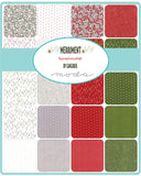 "Merriment Layer Cake by Gingiber; 42 10"" Squares - Moda"