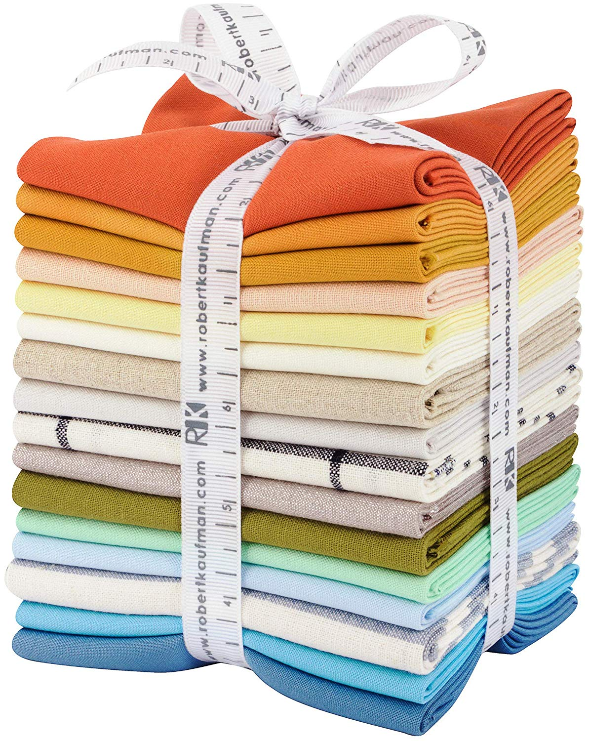 Harriot Coordinates by Carolyn Friedlander; 16 Fat Quarters - Robert Kaufman