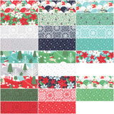 Aurora Jelly Roll by Kate Spain; 40 2.5 inch strips - Moda  27300JR