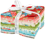 Cassandra by Studio RK; 18 Fat Quarters - Robert Kaufman Fabrics