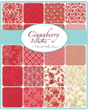 Cinnaberry Layer Cake by 3 Sisters; 42 10 inch Squares - MODA