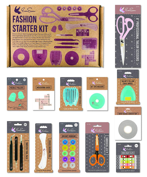Ever Sewn Fashion Starter Kit