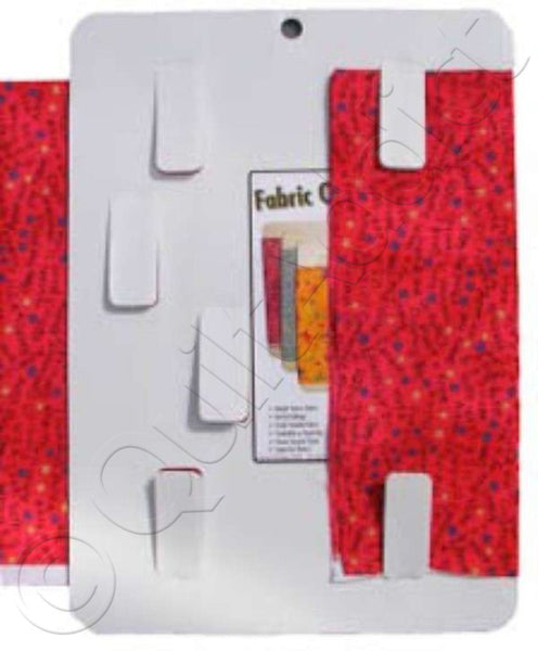 "DeNiece's Designs Fabric Organizer - 10"" x 14"", Large - Pack of 4 - FO-1014"