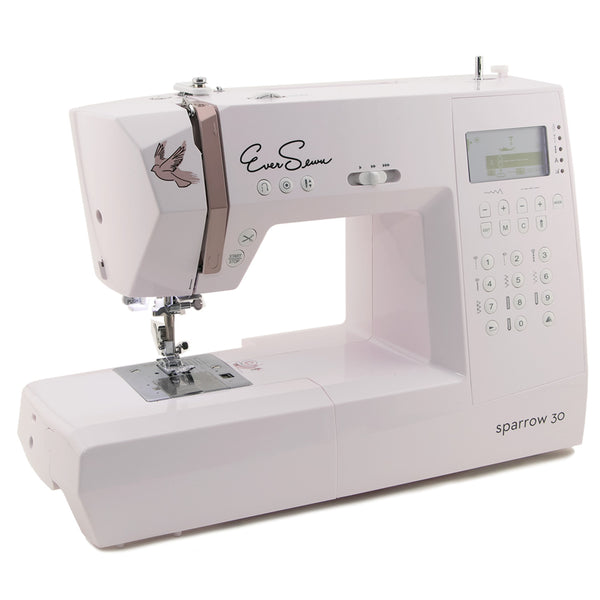 Sparrow 30 - 310 Stitch Computerized Sewing Machine