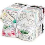 Meow Or Never by Erin Michael; 27 Fat Quarter Bundle for Moda