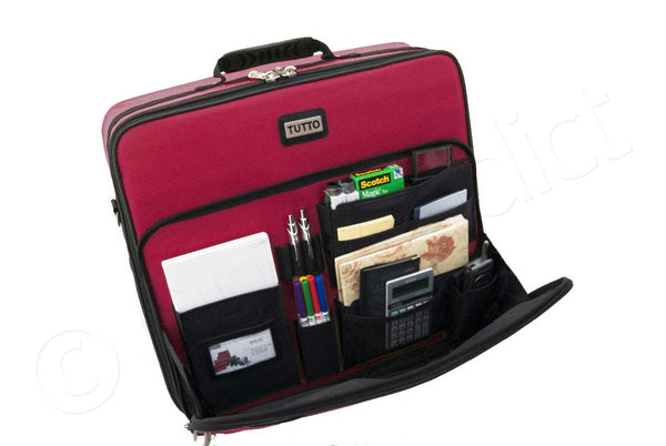 "Tutto 19"" Embroidery Arm & Project Bag, Small $84.09 & Free Ship"