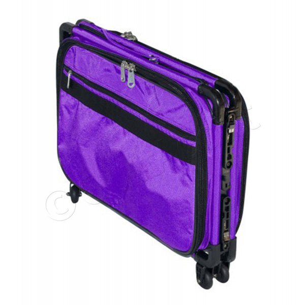 "Tutto 20""Sewing Machine Totes @ $141.49 & FREE SHIPPING, Medium - Quilting Totes"