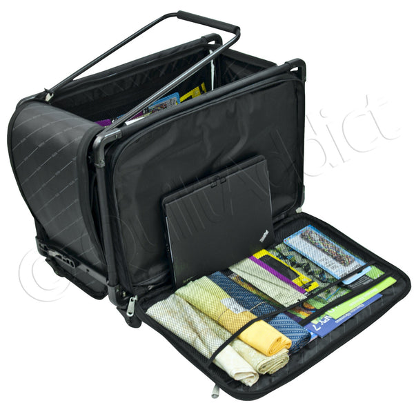 "Tutto 28"" 2XL Sewing Machine Tote @ $213.74 & FREE SHIP"
