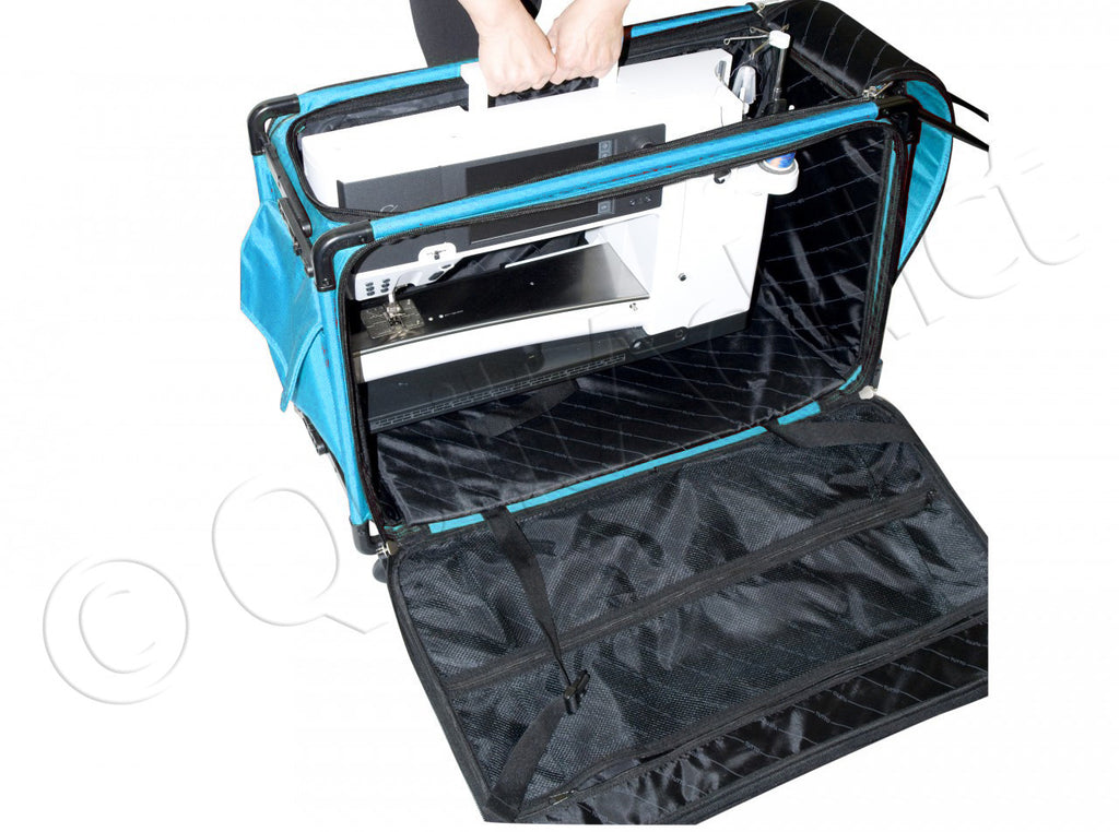 Tutto 28 Quot 2xl Sewing Machine Tote 213 74 Amp Free Ship