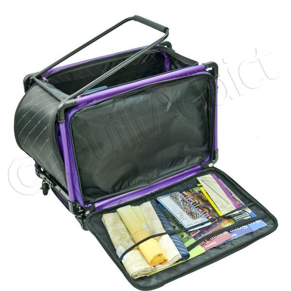 "Tutto 24"" Sewing Machine Totes @ $192.79 & FREE SHIP, XL - Quilting Totes"