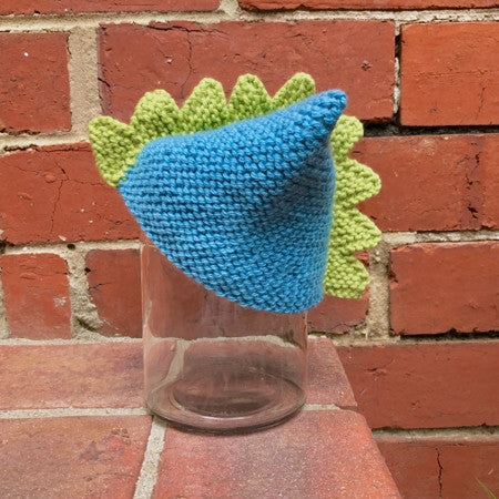 Dinobeanie kit / Baby - Toddler