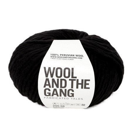Crazy Sexy Wool