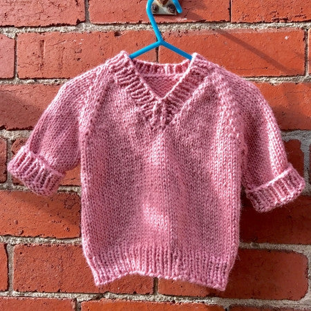 Wooly Bully Bear Jumper Kit