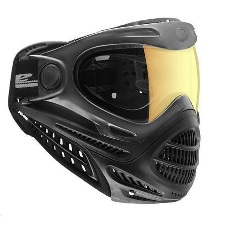 Goggle Dye Axis Black Fade Bronze