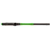 DYE Rize CZR - Black with Lime - NEW! FREE SHIPPING!