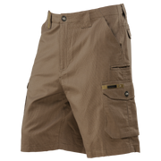 Cargo Shorts - Dark Brown