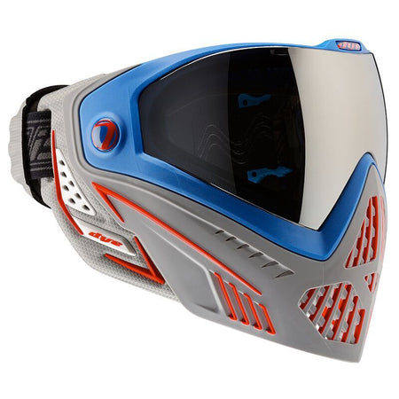 DYE i5 Goggle - Patriot - Shipping Now!