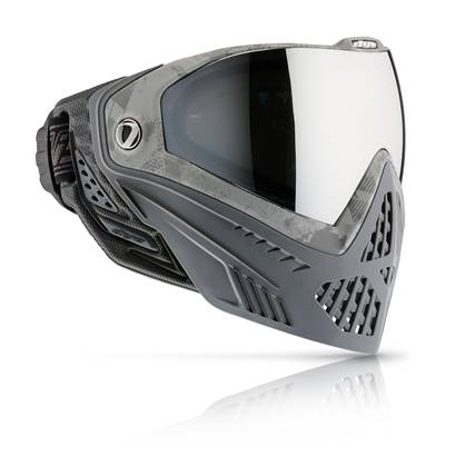 DYE i5 Goggle - Blackout - Shipping Now! (New Color!)